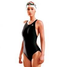 موازين نمط لباس سباحة للنساء فتاة الرياضة ملابس السباحة قطعة واحدة ملابس السباحة القرش الجلد مثل ثوب السباحة تريكيني فينا المعتمدة