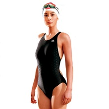 Swimming-Suit One-Piece swimwear Scales-Pattern Shark-Skin Trikini Girl Like Women