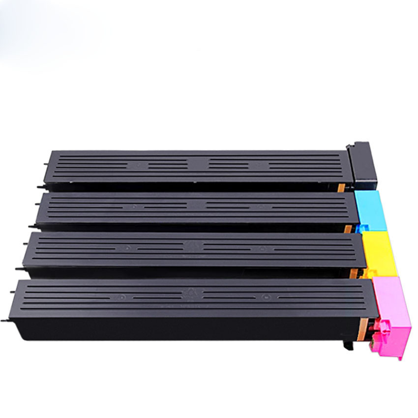 High Quality Toner Cartridge for Konica Minolta Bizhub Pro C5501 C6501 C6501P 4X/Set new compatible developer dv610 for konica minolta bizhub bizhub pro c5500 c5501 c6500 c6501 1100g 4pcs set