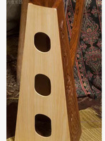 BAIYUANHarp Celtic Harp 22 string rose wooden piano carved sound beautiful