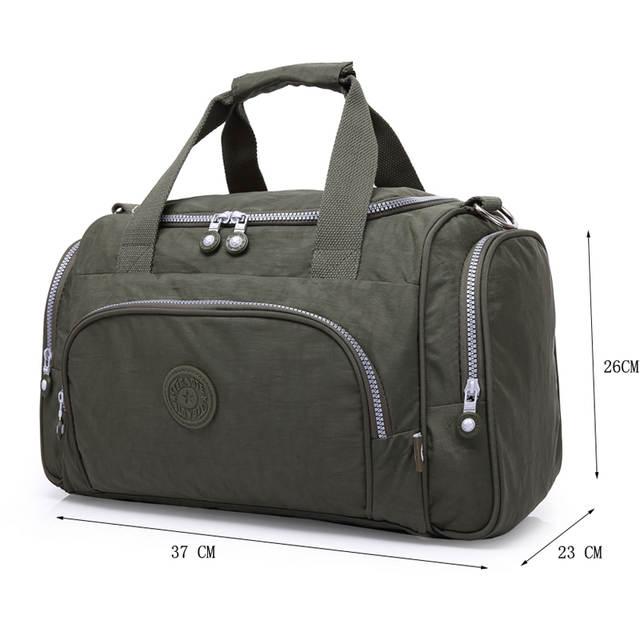 d64f9042e0fd TEGAOTE Travel Bags Women Luggage Duffle Bag Design Handbags High Quality  Bolsas Feminia Casual Reistas Ladies