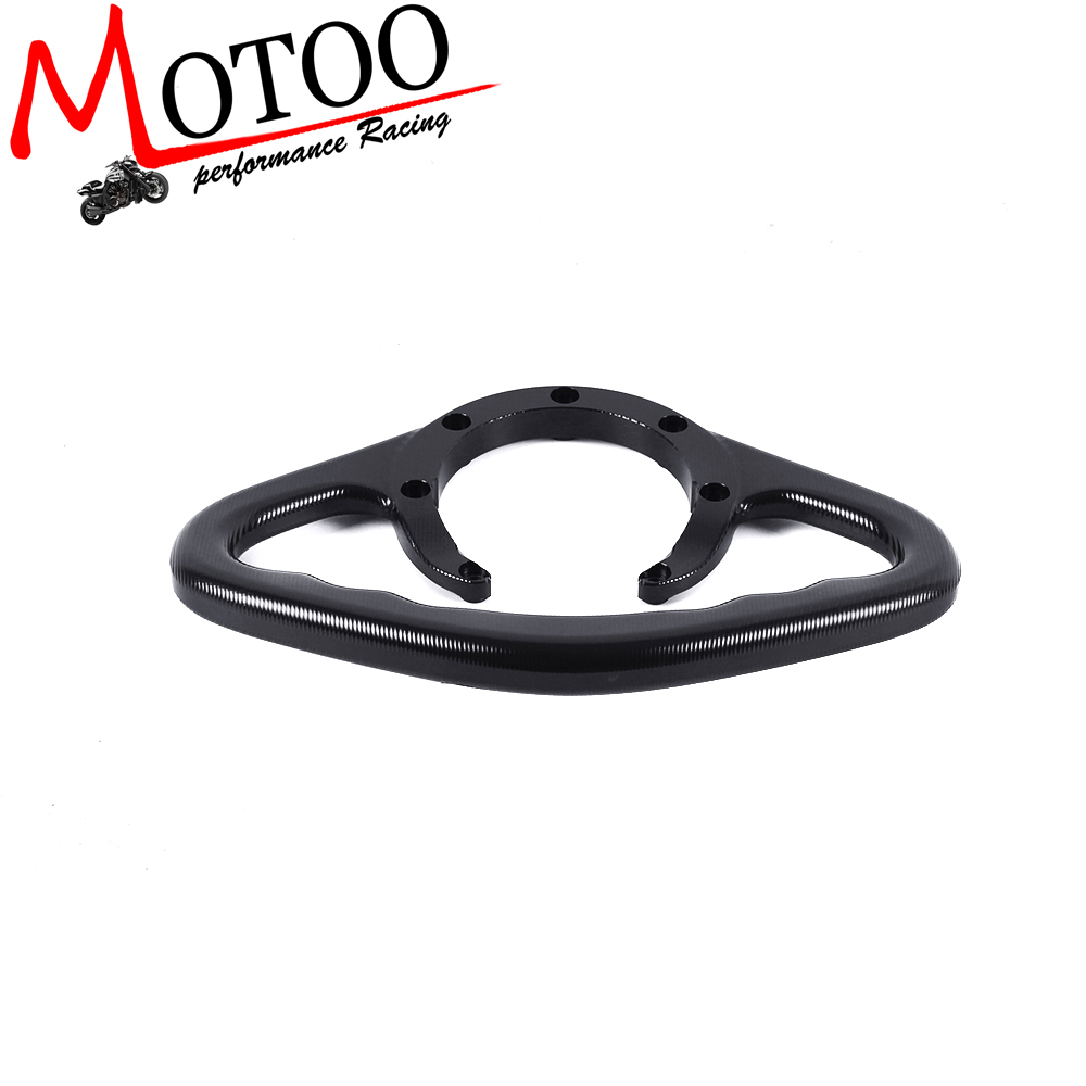 Rear Passenger Handle Bar / Gas Tank Grab Bar for HONDA CBR 929 All Years car styling top mount hardtop rear grab handle bar front rear interior parts metal for jeep wrangler 2007 later
