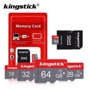Usb-Flash-Cards Carte Microsd 64gb Cartao-De-Memoria Micro-Sd 128GB 16GB 32GB Tarjeta