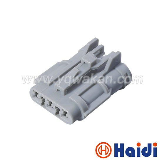 free shipping 5sets ket 3pin female housing plug mg610327 waterproof rh aliexpress com Automotive Wiring Harness Wiring Harness Ends