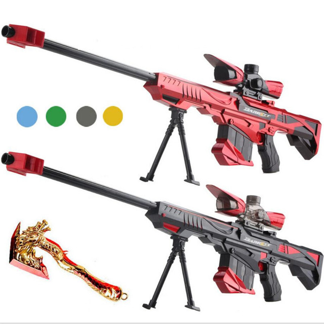 Paintball Guns