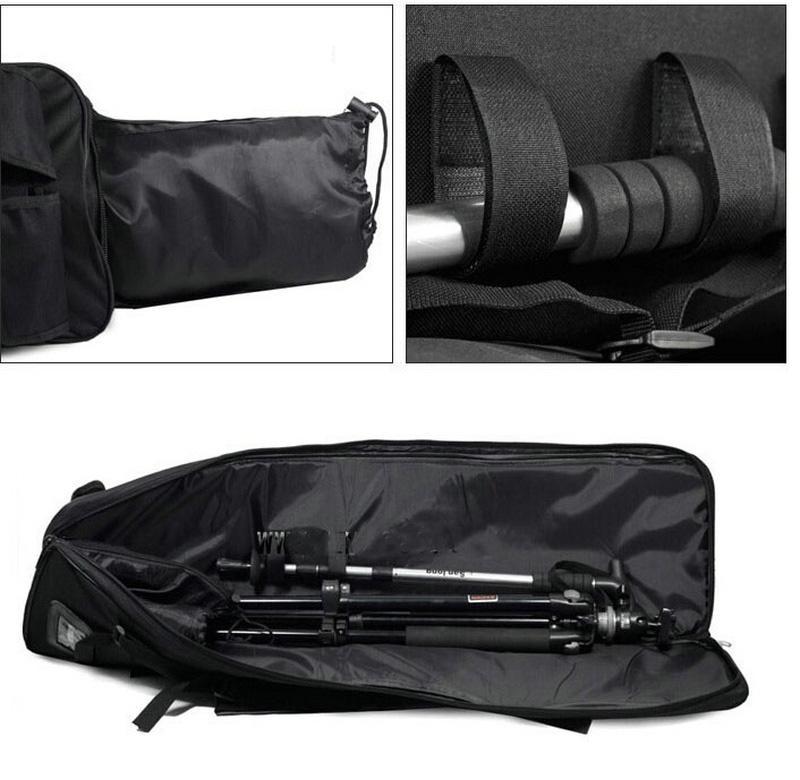 85cm 120cm 100cm saco de rifle tático