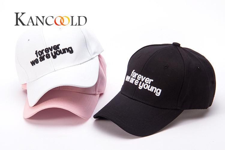 KANCOOLD Sports cap Casual hat Unisex popular Womens Sports Baseball Cap Snapback Golf ball Hip-Hop Hat gloves JAN11