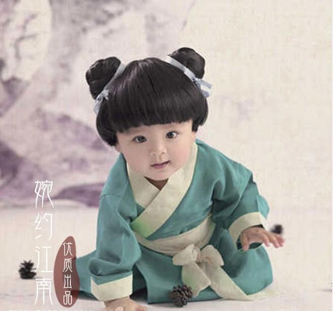 Strange Aliexpress Com Buy Song Xia Wen Tong Zi Ancient Chinese Scholars Short Hairstyles Gunalazisus