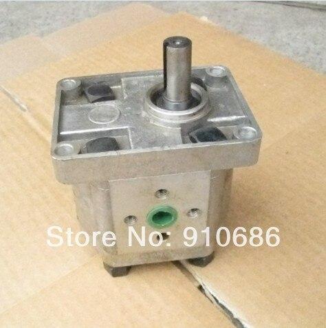ФОТО Gear pump CBN - E320-CFPR hydraulic oil pump high pressure
