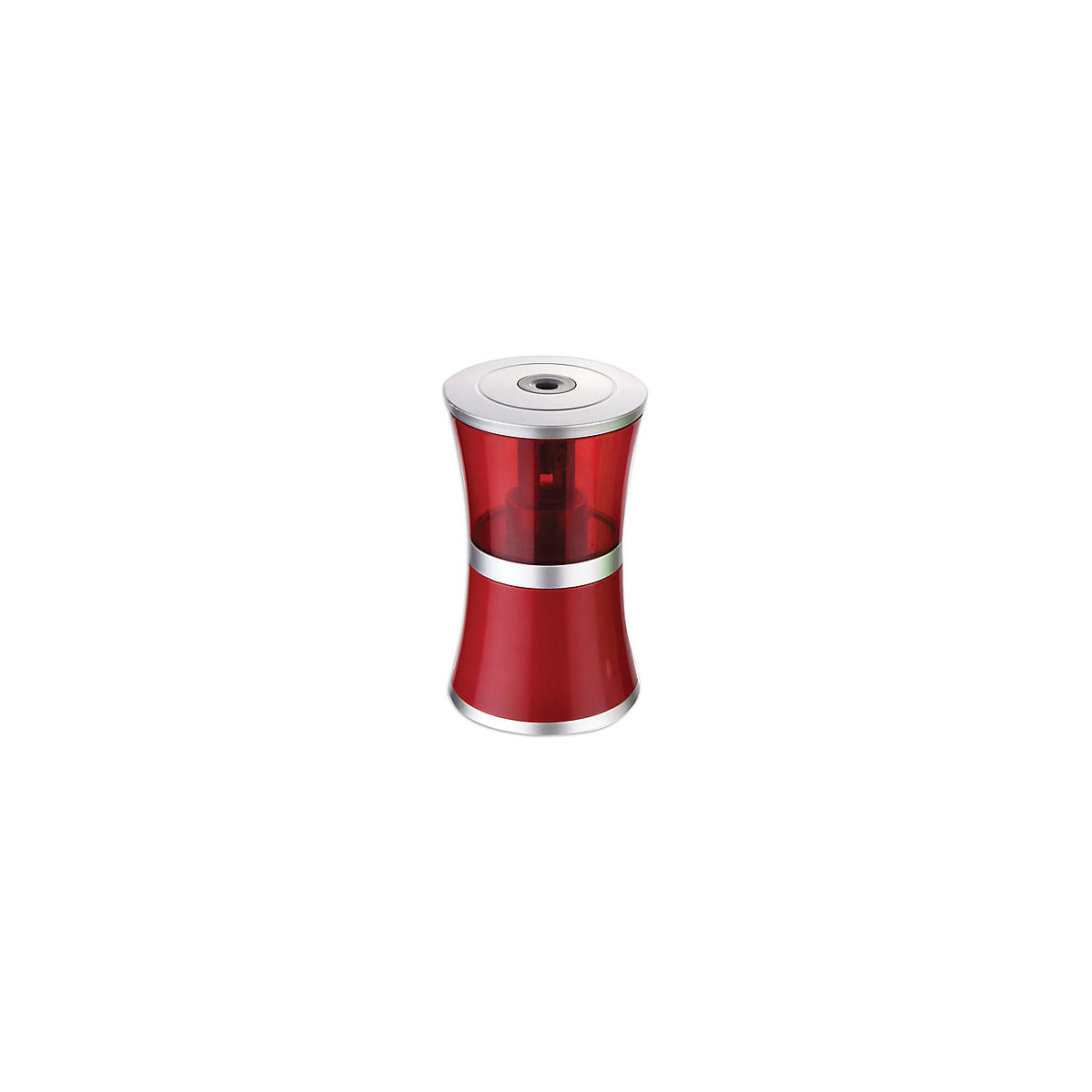 BRAUBERG Pencil Sharpeners 10971281 stationery office school supplies writing goods Office red MTpromo fountain pen shark style duke 911 2 colors to choose office and school stationery free shipping