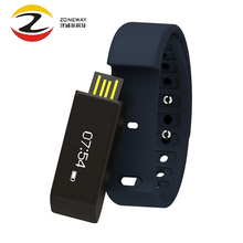 Оригинал i5 Плюс Умный Браслет i5plus Браслет Bluetooth 4.0 SmartBand Активность Tracker Шагомер Sleep Monitor pk X9plus м2