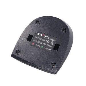Image 4 - Original TYT TH UV8000D Li ion Battery Charger US/UK/EU Adapter For TYT TH UV8000D TH UV8000E TH UV8000SE Ham Walkie Talkie