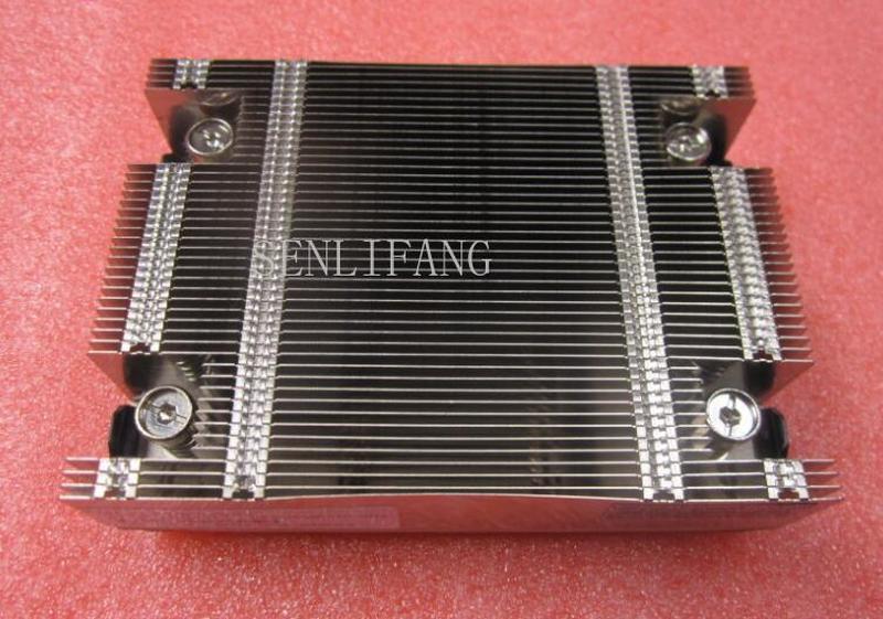 735506-001 734040-001 735506-001 670522-001  Heatsink For Proliant DL360P Gen8 Server DL360P G8V2 Platform Heat Sink
