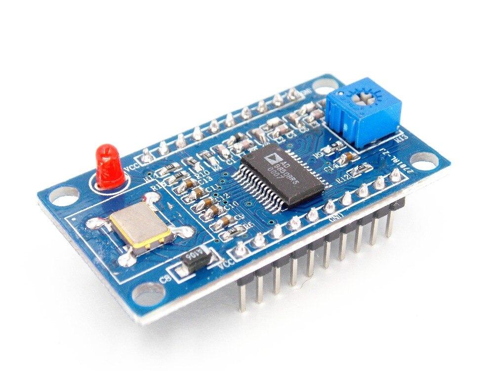 AD9850 DDS Signal Generator Module 0 40MHz Test Equipment