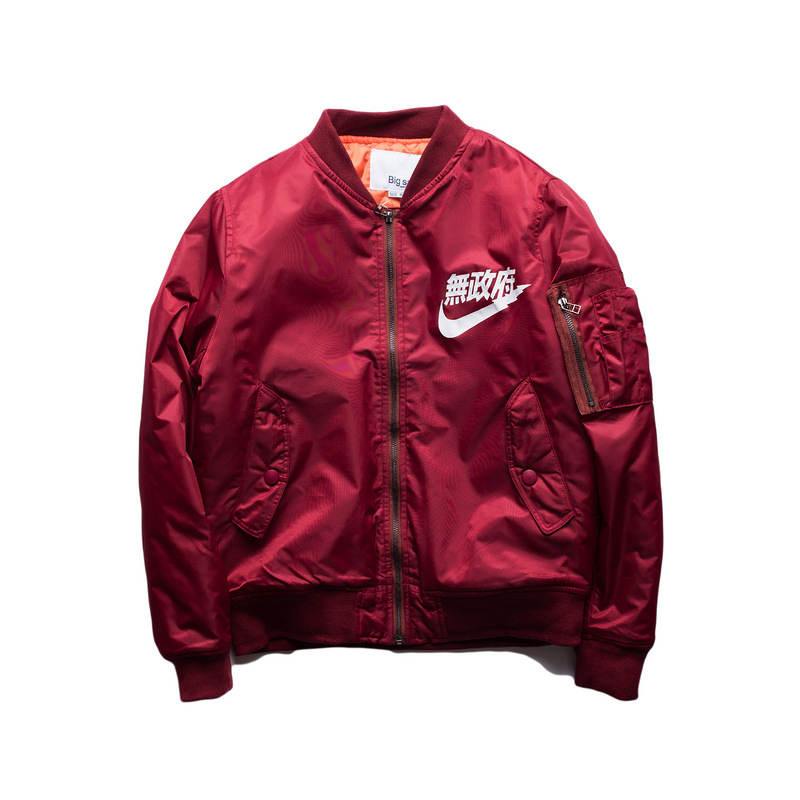 Popular Men Bomber Jackets-Buy Cheap Men Bomber Jackets lots from