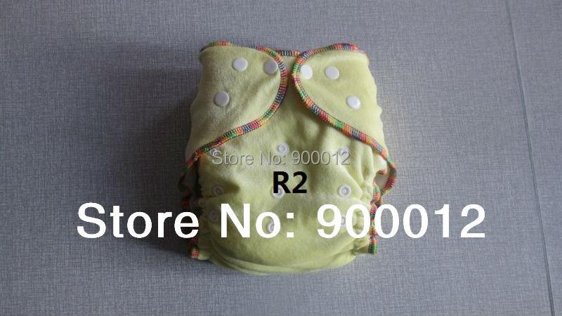 Big Discount Bambus Tuch Windeln Mit 3 Schichten Bambus Baumwolle Einsätze 10 Sätze 1 + 1 Hochwertige Babywindeln Freies Verschiffen