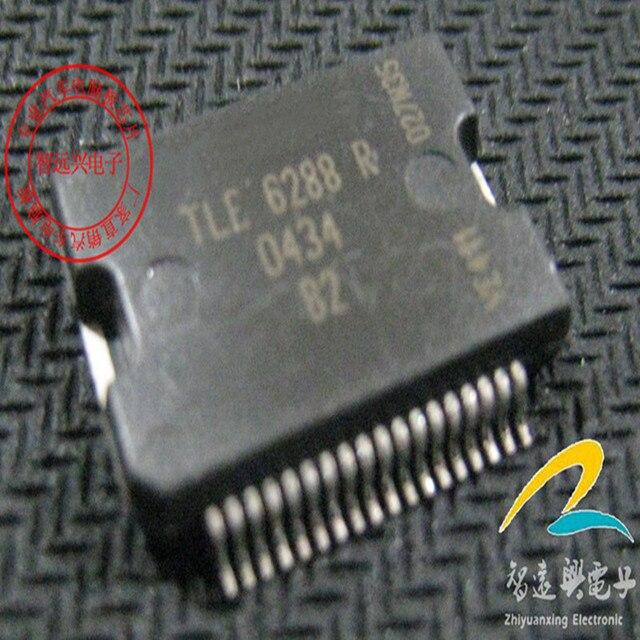 10 PCS TLE6288R SOP 36 חדש ומקורי