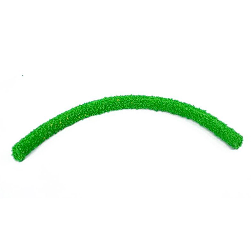 40X1x2CM model garden green belt sand table lawn material simulation shrub isolation belt flower bed belt in Model Building Kits from Toys Hobbies