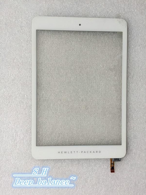 7.85 Inch HP HEWLETT-PACKARD Tablet Touch Screen Code 80701-0B4821A MA782Q6 External Screen Compaq 8 1400 1401