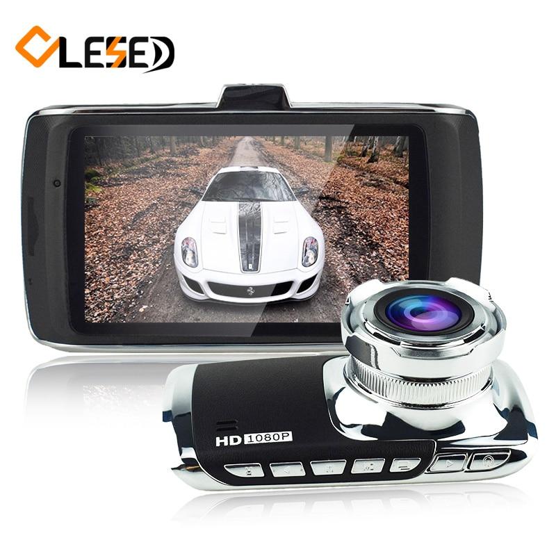 Full hd 1080 p dvrs caméscope enregistreur de stationnement enregistreur vidéo carcam dash cam boîte noire voiture caméra auto dvr carsmini Novatek
