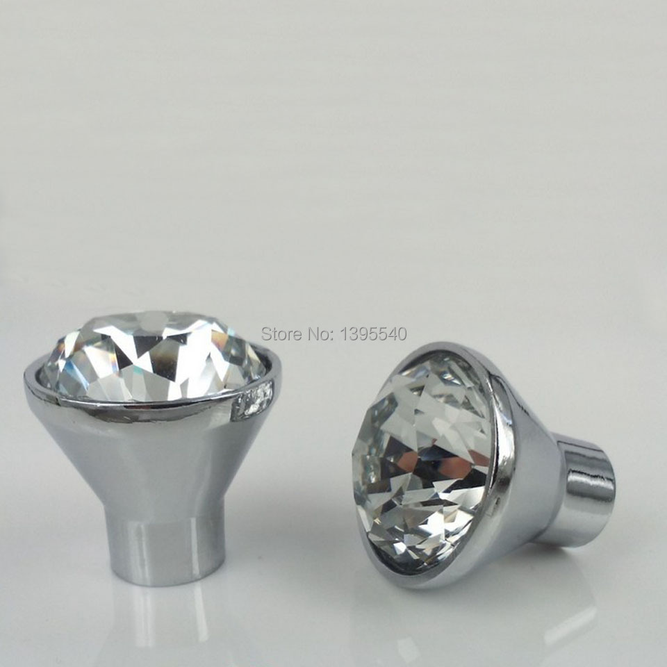 Crystal Cabinet Knob Compare Prices On Crystal Cabinet Hardware Online Shopping Buy