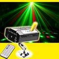 Usb-диск Музыкальный MP3 Мини Света Этапа с Дистанционным Управлением Sound КТВ Партии Лазерный Проектор Освещение Дискотека для Chrsitmas Летию Со Дня Рождения