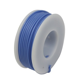 Image 3 - 18 20 22 24 26 28 30 AWG silicone Wires Electronic Wire Conductor To Internal Wiring CABLES WIRES DIY