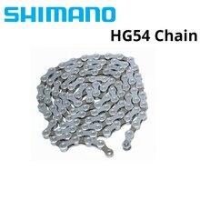 Shimano Deore HG54 10 Скорость цепи велосипеда МТВ горные цепи велосипеда HG-X HG-54