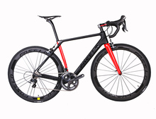 2016 new full carbon fiber costelo rio 2.0 road bicycle carbon bike complete bicycle completo bicicletta bici velo completa