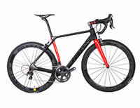 2016 New Full Carbon Fiber Costelo Rio 2 0 Road Bicycle Carbon Bike Complete Bicycle Completo