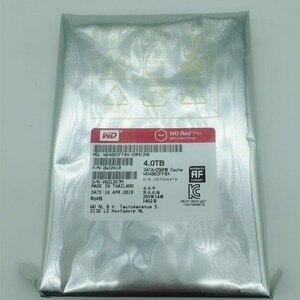 Image 4 - WD RED Pro 4TB Disco di Storage Di Rete di 3.5 NAS Hard Disk Disco Rosso 4TB 7200RPM 256M di Cache SATA3 HDD 6 Gb/s WD4003FFBX