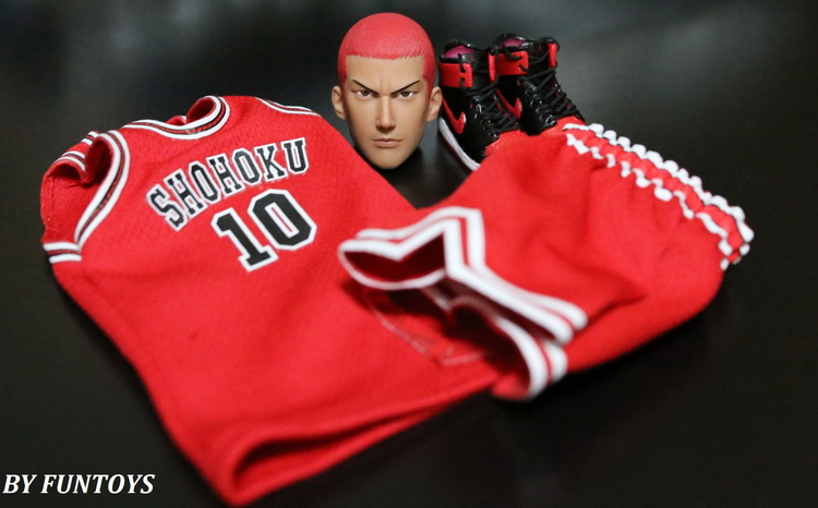1/6 scale figure clothes with head for 12 Action figure doll,Male clothes for figure doll.not include the body and Basketball 1 6 scale comedy king of france la grande vadrouille with 2 head figure doll model 12 action figure doll collectible figure