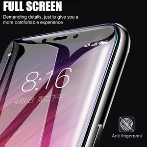 Image 3 - 5D Tempered Glass For Xiaomi Redmi Note 4X Note 4 Glass Screen Protector Full Glue Cover Flim For Xiaomi Redmi 4X Glass Global