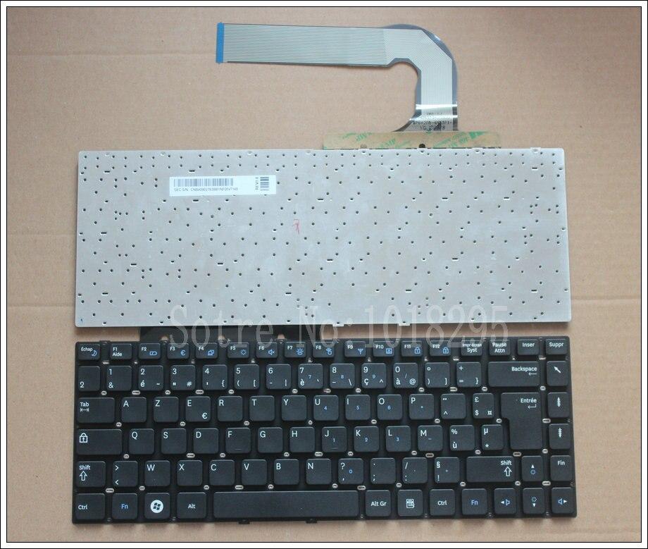 original FR Keyboard For Samsung Q430 Q460 RF410 RF411 P330 SF410 SF411 SF310 French laptop keyboard