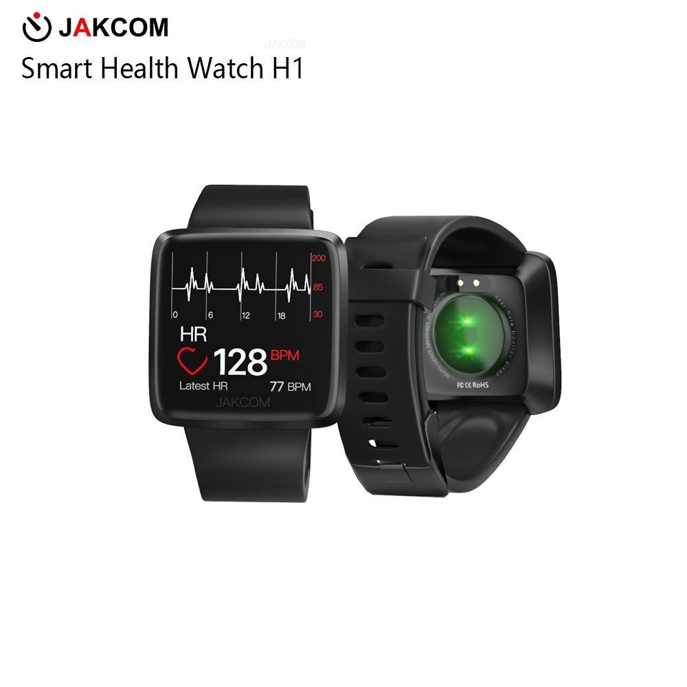Jakcom H1 montre de santé intelligente offre spéciale en accessoires intelligents comme montre-bracelet mi tapis de souris intelligent mi