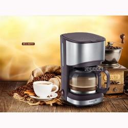 KFJ-A07V1 220V/50Hz Fully Automatic Coffee Machine 550W Coffee Machine for American Coffee Machines food grade PP material 0.7L