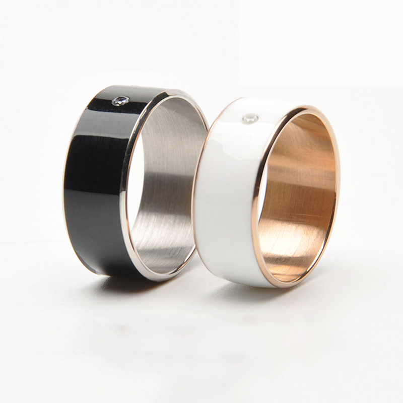 New Muti function Magic Ring Intelligent Ring Control NFC High Tech Wearable Devices