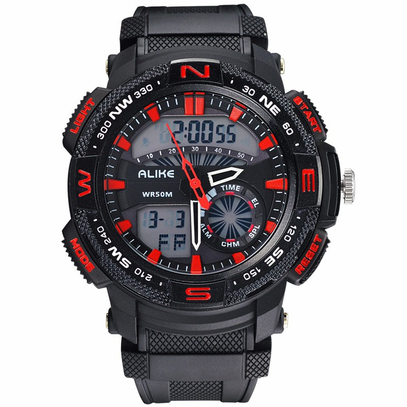 2016-New-50m-Waterproof-Brand-Men-Sports-Watches-Men-s-LED-Digital-Watch-Quartz-Hour-Army (3)