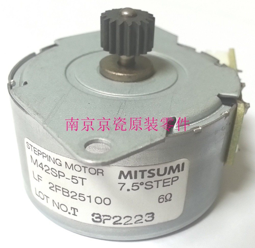все цены на New Original Kyocera 302FB25100 MOTOR EJECT for:KM-8030 6030 TA820 620 онлайн