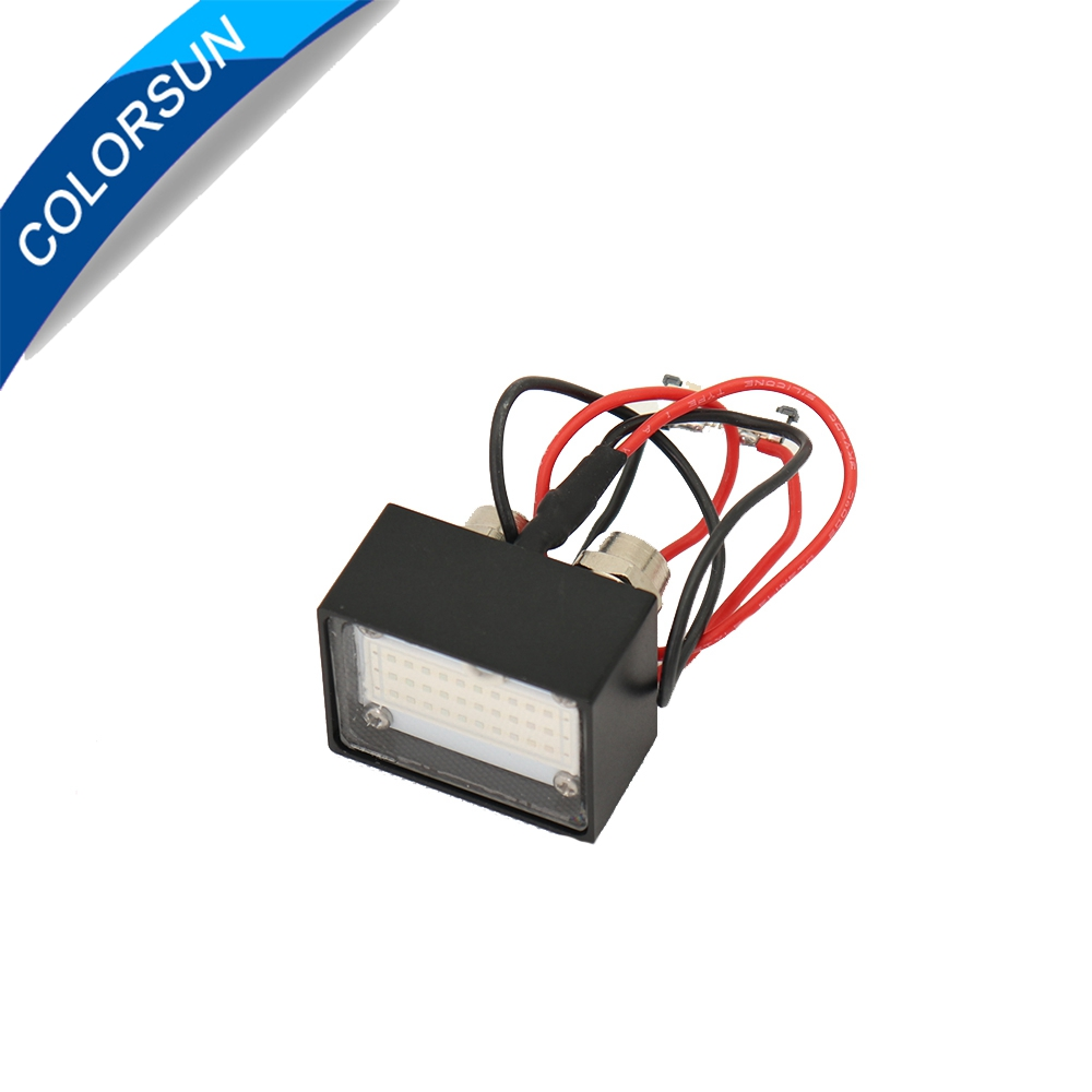 UV lamp for UV Flatbed Printer UV bulb UV light