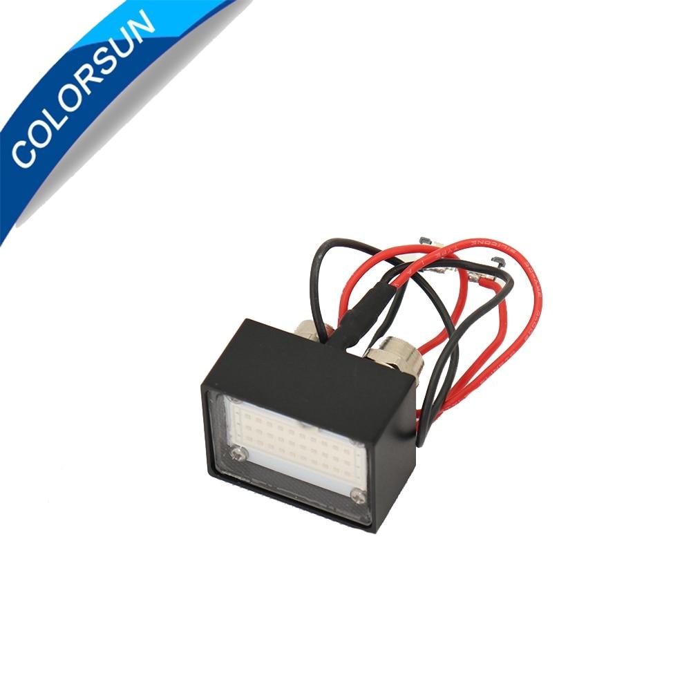 UV lamp for UV Flatbed Printer UV bulb UV light