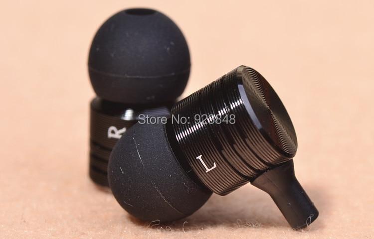 Bass shell 10mm earphone shell diy headphone housing 10MM metal ear shell