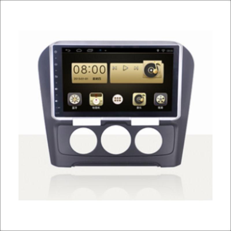 Liislee For Citroen Sega C4 Car Radio GPS Audio Video Multimedia Player WiIFi DVR Navigation Android System No CD DVD