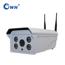 CWH G2D 4G Wireless Camera GSM Security Surveillance CCTV Waterproof Outdoor P2P IP Camera SIM Slot Max 128G SD Card Slot