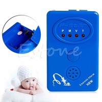 Bebê adulto bedwetting enurese alarme urina azul cama molhado sensor com braçadeira útil ferramenta do bebê ferramentas