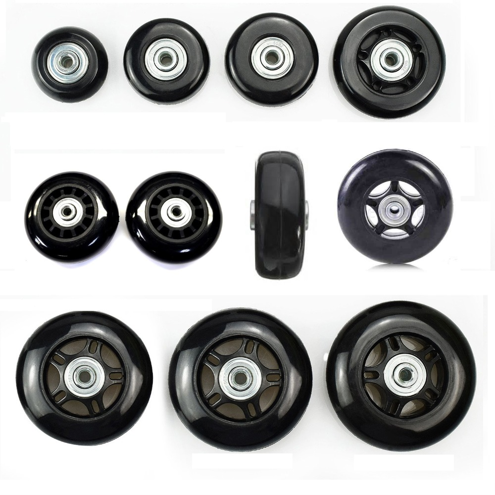 Замена камера колеса для 360 счетчик багажа