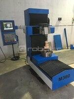 Mini CNC Router Engraver Drilling Machine 5 Axis