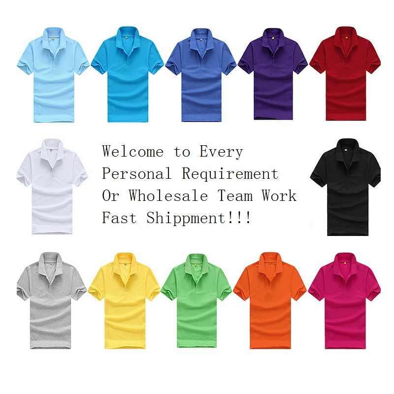 9b6722aa9b42 ... Customized Men Shirts Man Jersey Logo Print Teenagers Tees Shirts  Personalized Tops Outfit T-Shirts ...