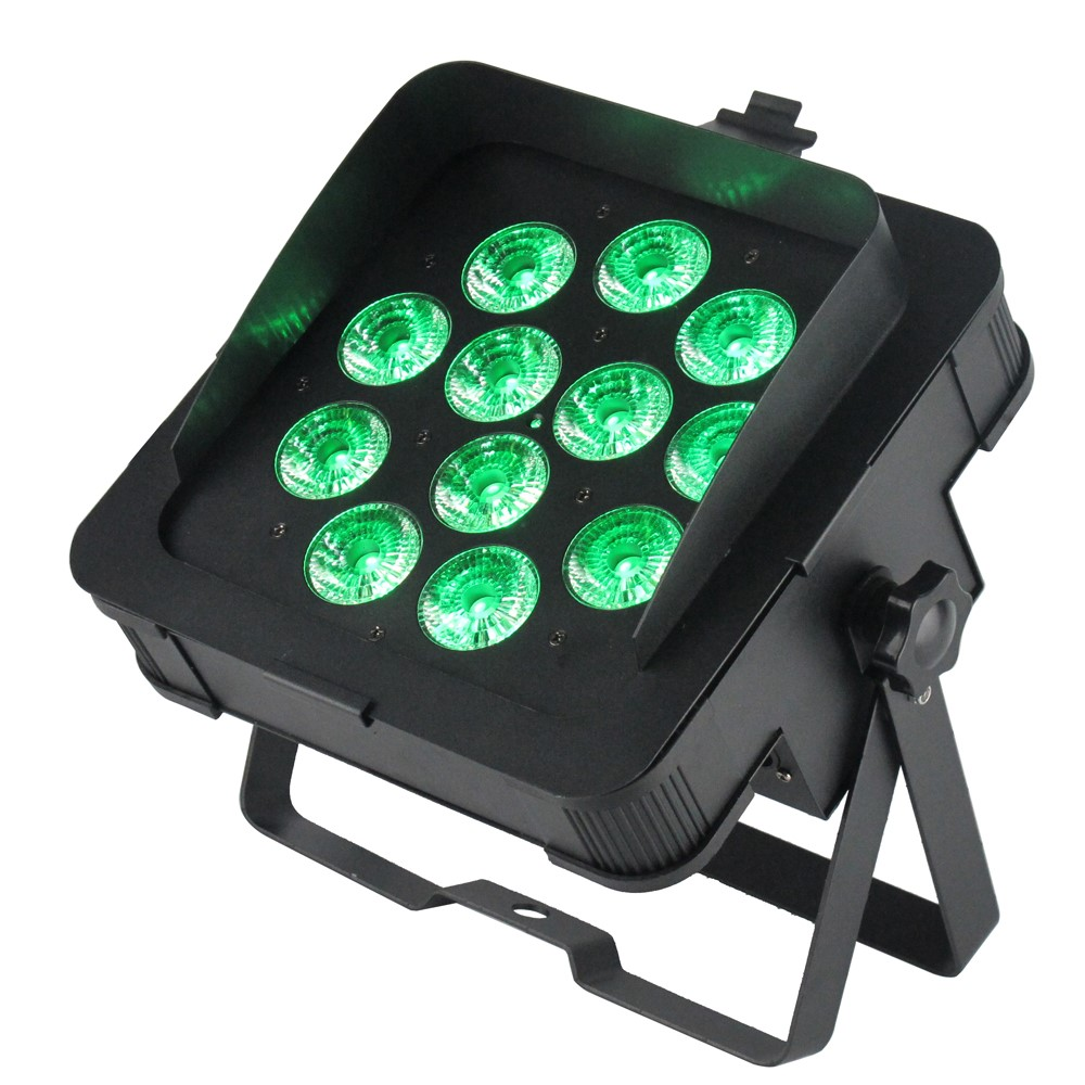 DJ led slim par light g