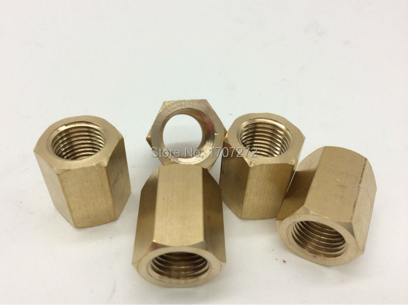 Free shipping pcs copper pipe fitting quot female